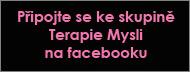 Terapie Mysli skupina na FB