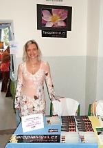 Hani na festivalu Miluj svůj život 2014