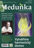 Meduňka 2017/3