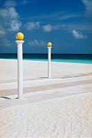 Maledivy - Laguna