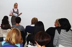 přednáška v září 2014